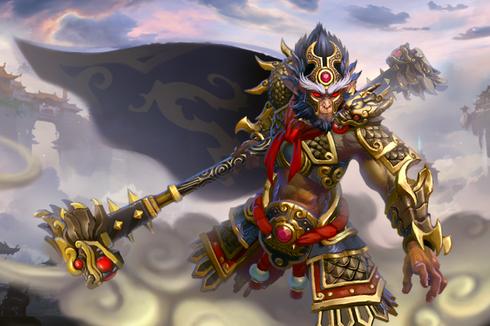 Havoc of Dragon Palace Price
