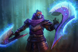 The Witch Hunter Loading Screen