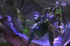 Misgivings of the Emerald Age Loading Screen