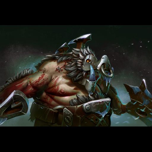 Iron Hog - gocase.pro