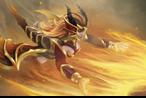 Regime of the Enthaleen Dragon