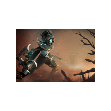 free dota2 item Raiments of the Eventide Set Loading Screen