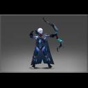 Sylvan Guard's Finery Set