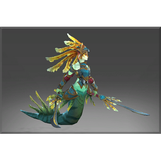 The Slithereen Knight Set