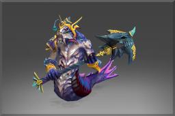 The Sea Dragon's Set