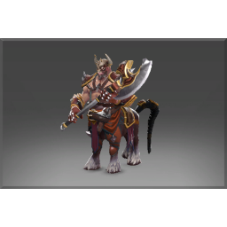 Frozen The Conquering Tyrant Set