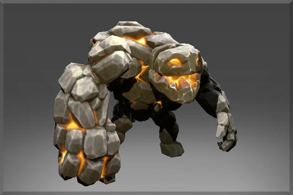 The Igneous Stone