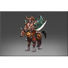 Warrior of the Steppe Set