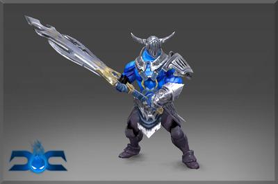 Набор «Warrior's Retribution»