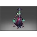 Frozen Witch of the Outlands Set