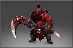 Набор «Red Mist Reaper»