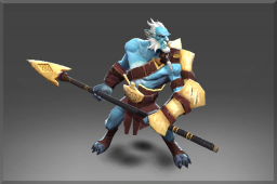 Revered Arms Set