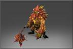 Набор «Heavy Barbed Armor»