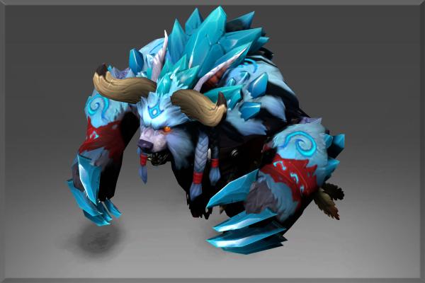 Hunter of the Crystal Drift