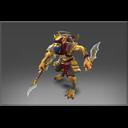 Hunter in Distant Sands Set