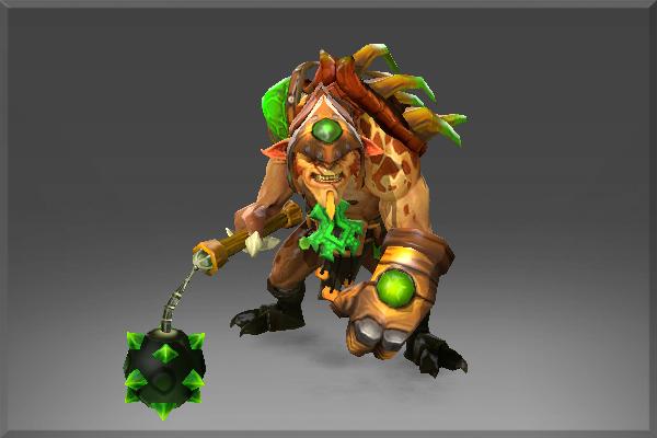 Набор Emerald Frenzy
