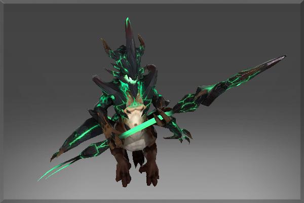 Набор Dragon Forged