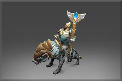 Набор «Gemmed Armor of the Priest Kings»