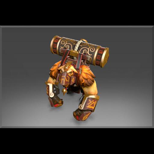 Golden Reel Guardian Set - gocase.pro