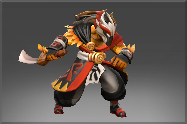 Gifts of the Vanished Isle Set