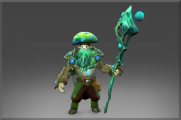 Fungal Lord Set