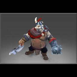 Frostiron Raider Set