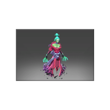 free dota2 item Frozen Augur's Curse Set