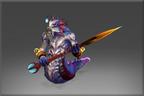 Набор «Arms of the Deep Vault Guardian»