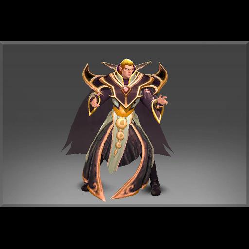 Cabalist of Dark Magic Set - gocase.pro