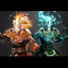 Exalted Bladeform Legacy Bundle