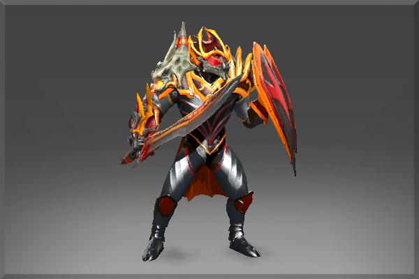 Набор Bones of the Slain Dragon