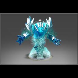 Frozen Bindings of Frost Set