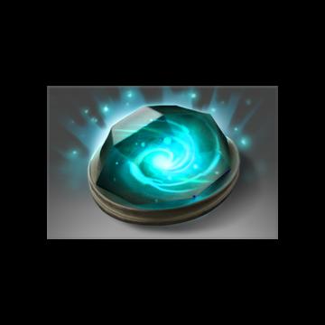 free dota2 item Ethereal: Diretide Blight