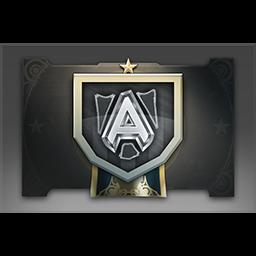 Team Pennant: Alliance
