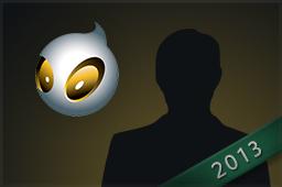 Player Card: fogged