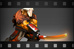 Taunt: Sharp Blade