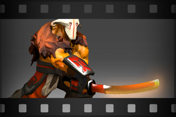 Насмешка: Sharp Blade