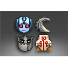 Fall 2016 Battle Pass Emoticons