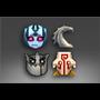 Fall 2016 Battle Pass Emoticons