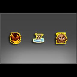 Genuine Emoticharm 2016 Emoticon Pack 2