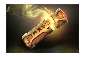 Genuine Imbued Lockless Luckvessel