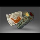 Gem Pack: Gold Spent