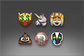 The International 2016 Emoticon Pack III