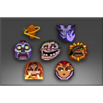 how to get steam emoticons