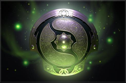 Emblem of the Crystal Echelon | LootMarket com