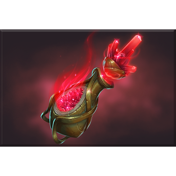 Treasure of the Crimson Witness 2018