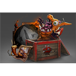 Techies' Bombastic Box