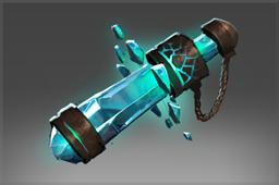 Expired Treasure of Crystalline Chaos