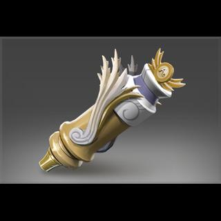 Expired Treasure of the Shaper Divine