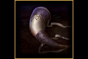 Horn Of The Alpha